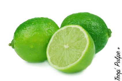 citron vert lime bienfaits tropicaux. Black Bedroom Furniture Sets. Home Design Ideas