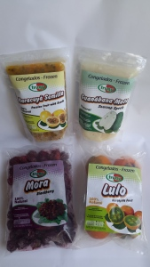 Nos fruits entiers
