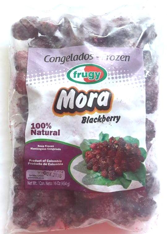 MORA 454GR