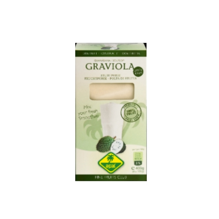Guanábana Corossol Graviola